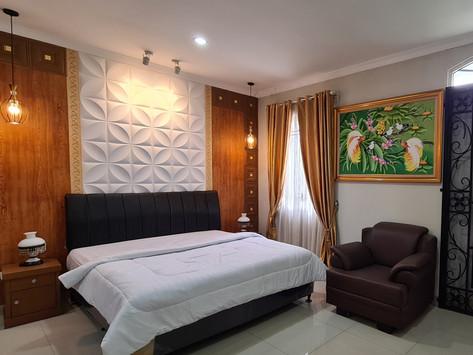 Vassa Terrace Residence Lippo Cikarang, 3 Bedroom