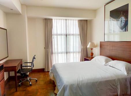 Executive Menteng, 3 Bedroom