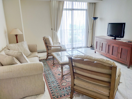 Executive Menteng, 1 Bedroom