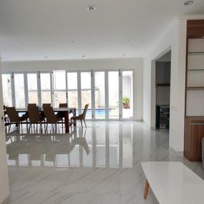 Vassa Residence Cikarang, 4 Bedrooms