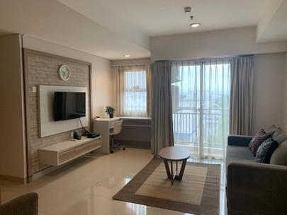 Trivium Terrace, 1 Bedroom