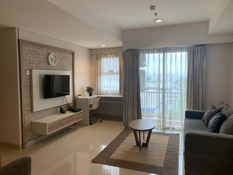 Trivium Terrace, 1 Bedroom