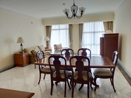 Executive Menteng, 2 Bedroom