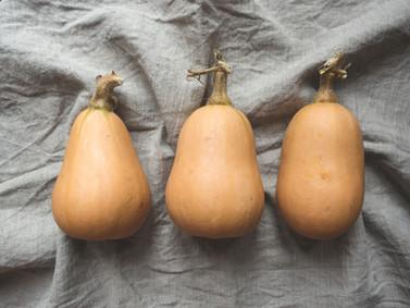 Aderezo de calabaza (Sin trigo, lácteos, huevo, soja)