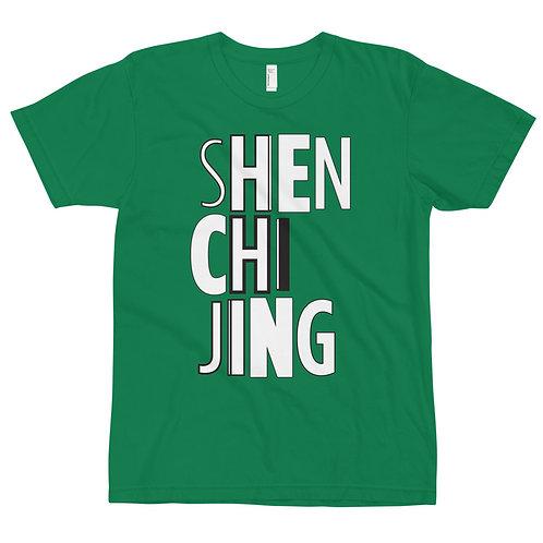 JING CHI SHEN