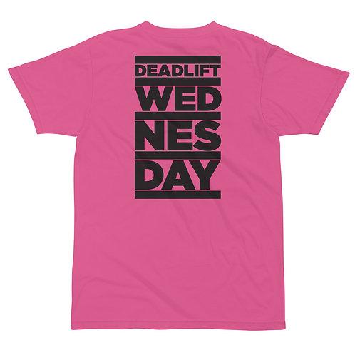 DEADLIFT WEDNESDAY