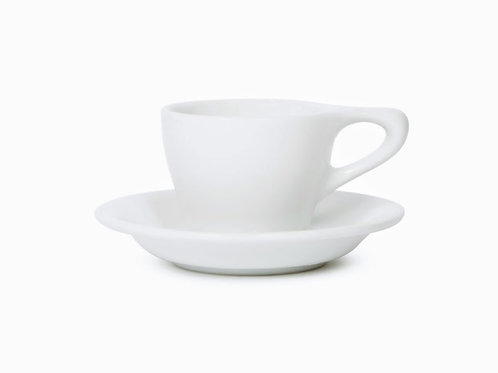 notNeutral - Cup + Saucer