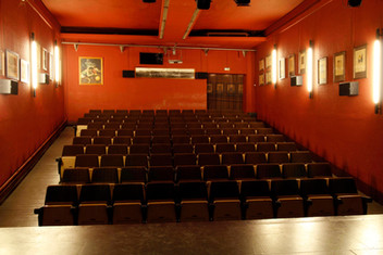 Teatre Pere Serrat