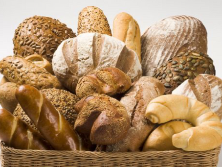 Why we make our breads, desserts and pastas using all-natural flour with NO POTASSIUM BROMATE.