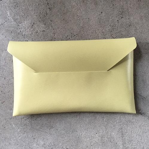 Daily Envelope (pale green matte)
