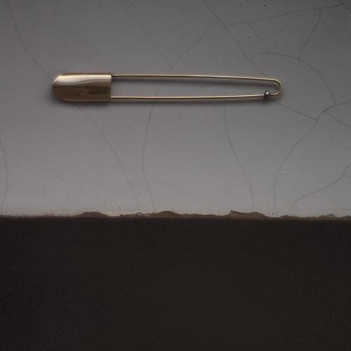 brass pin [vickey'72]
