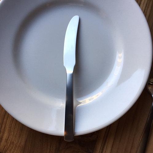 ランチナイフ(マット仕上)