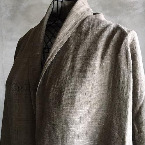 IROIRO kala コットンロング羽織 サイズ1
