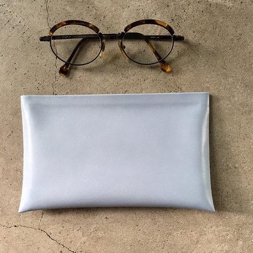 Daily Smartcase - Reguler size ① (pale blue matte)