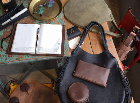 keis roux [leather goods]