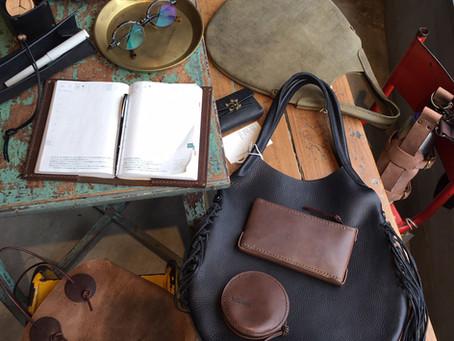 keis roux [leather goods]