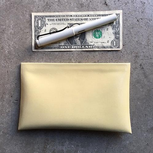 Daily Smartcase - Reguler size ① (Light yellow)