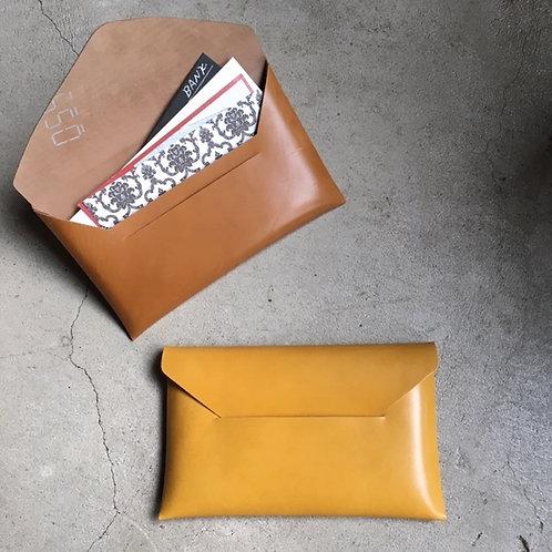 Daily Envelope (yellow)
