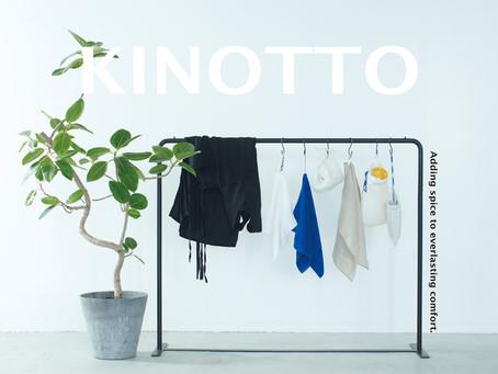 KINOTTO Exhibition 2020.9.4 〜 9.15