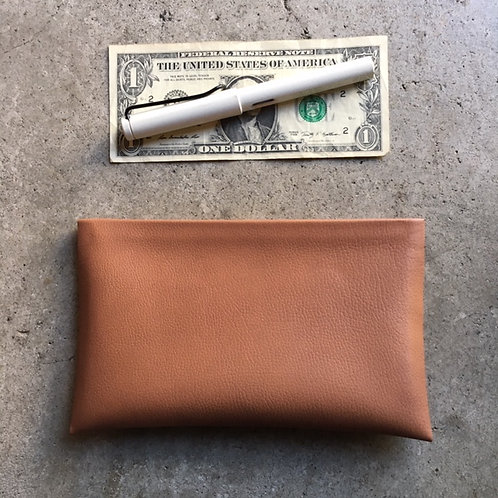 Daily Smartcase - Reguler size ② (Light brown)