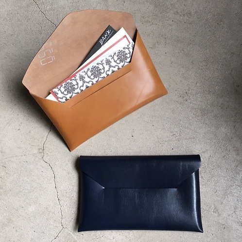 Daily Envelope (Navy blue)