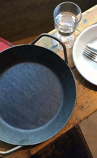 Turk classic grill pan 26cm