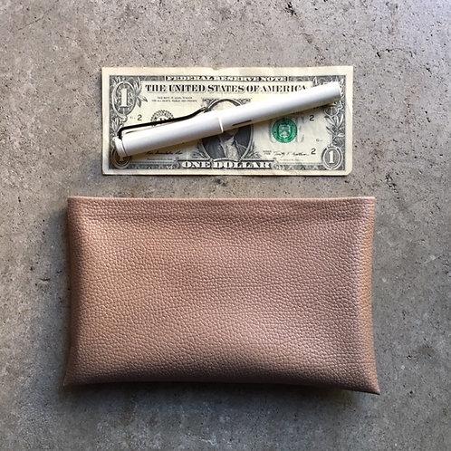Daily Smartcase - Reguler size ① (beige Embossed type)