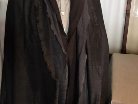 MITTAN 三重織綿絹毛麻ジャケットetc. 入荷のお知らせ