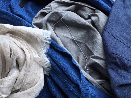 MITTAN カディロング羽織、0カウントカディロングシャツシルクデニムロング、シルクデニムショート etc