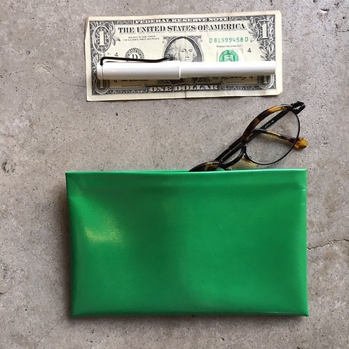 Daily Smartcase - Reguler size ① (Green)