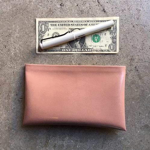 Daily Smartcase - Reguler size ① (Light pink)