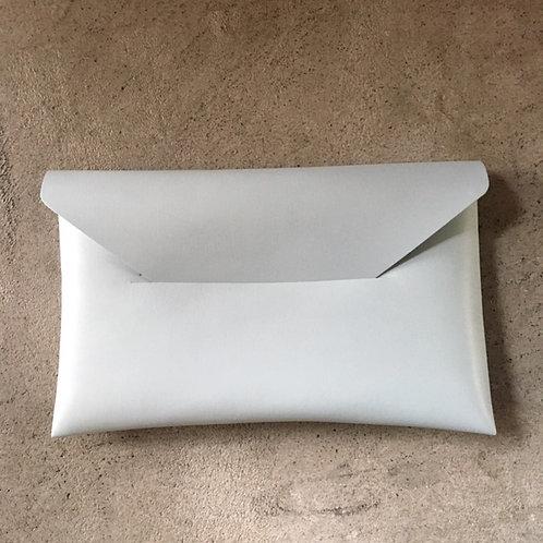 Daily Envelope (pale blue matte)
