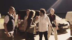 ADEL TAWIL - LIEDER (Webisode Tour)