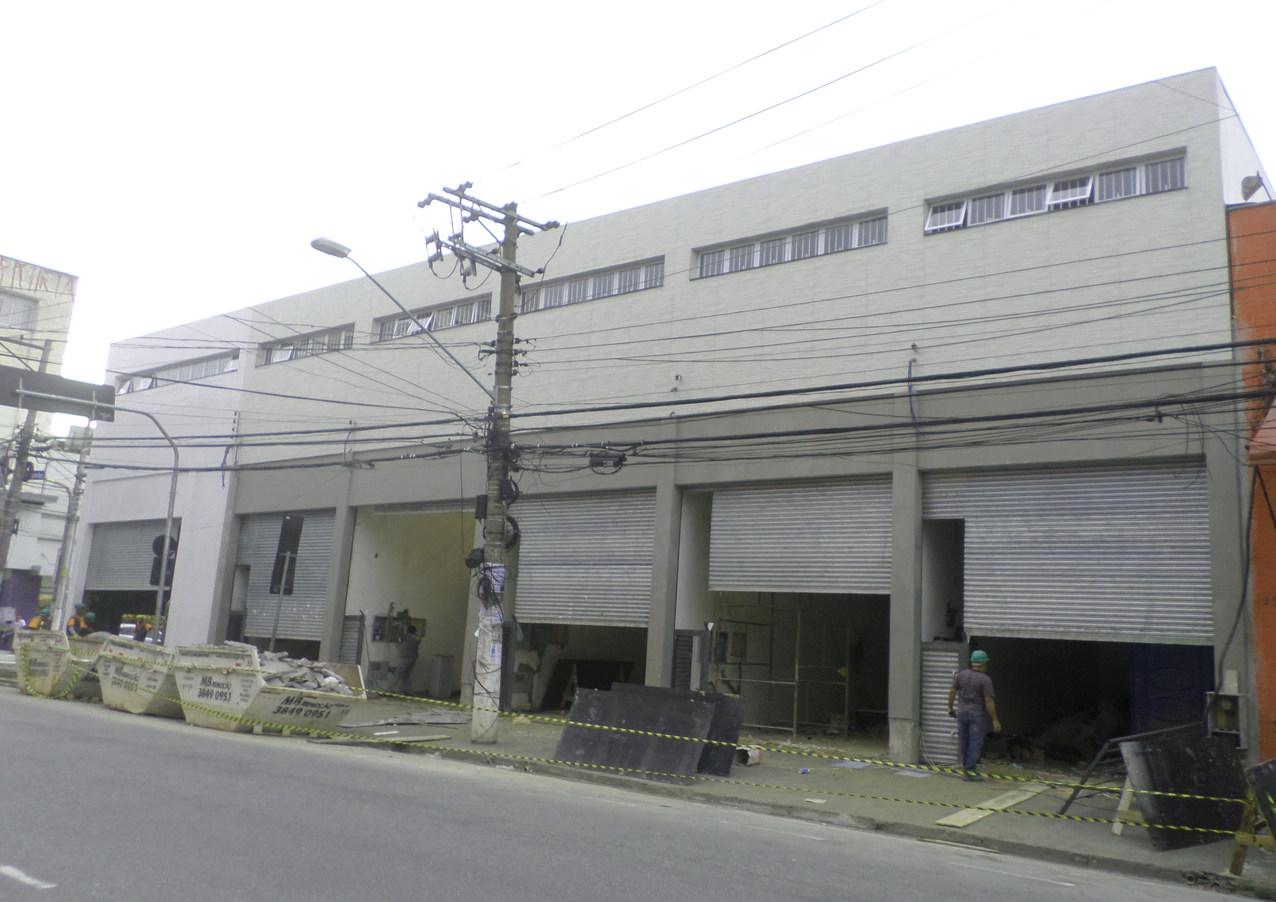 Prédio para renda Investidor - São Paulo -SP