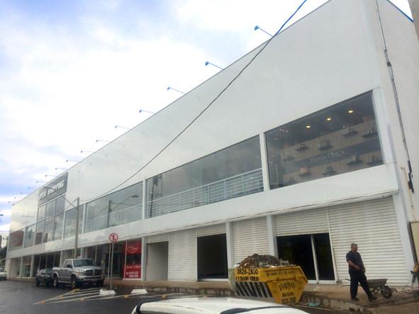 Open Shopping - Hortolândia -SP