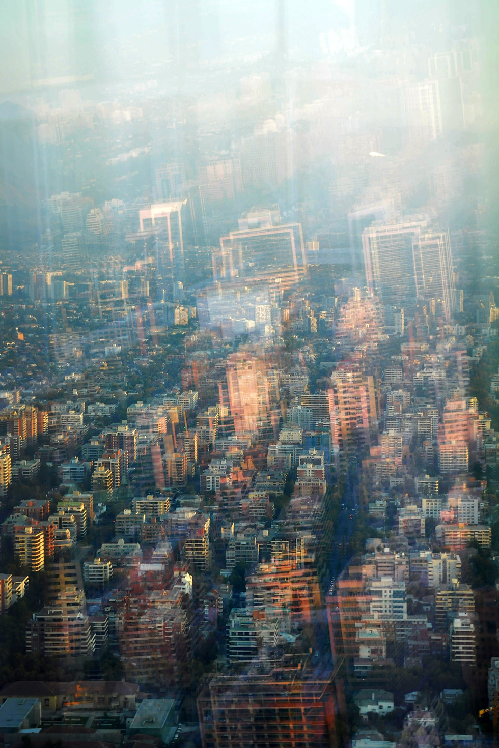 City Reflection