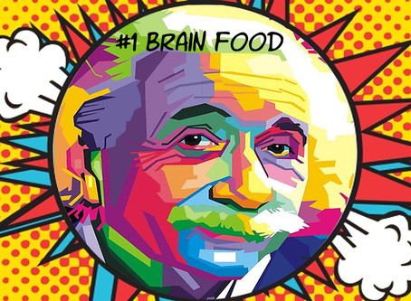 #1 Super Food for your Child's Brain