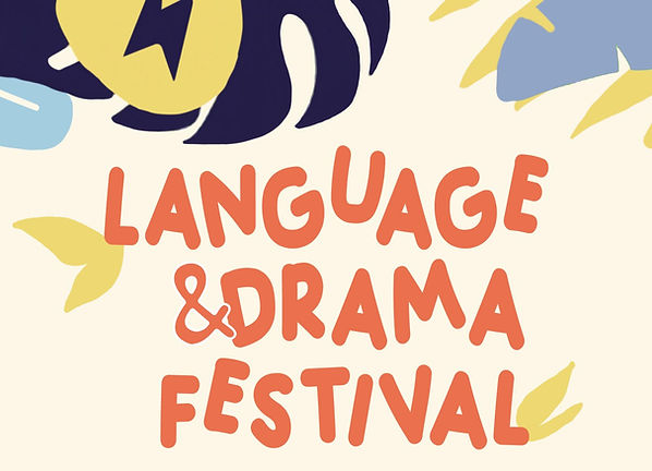 Language and Drama Festival(17March) thu