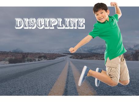Self Discipline : Foundation for Success