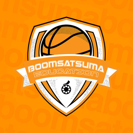 #boombasketball... It's game on