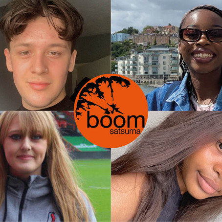 boomsatsuma students pass with flying colours