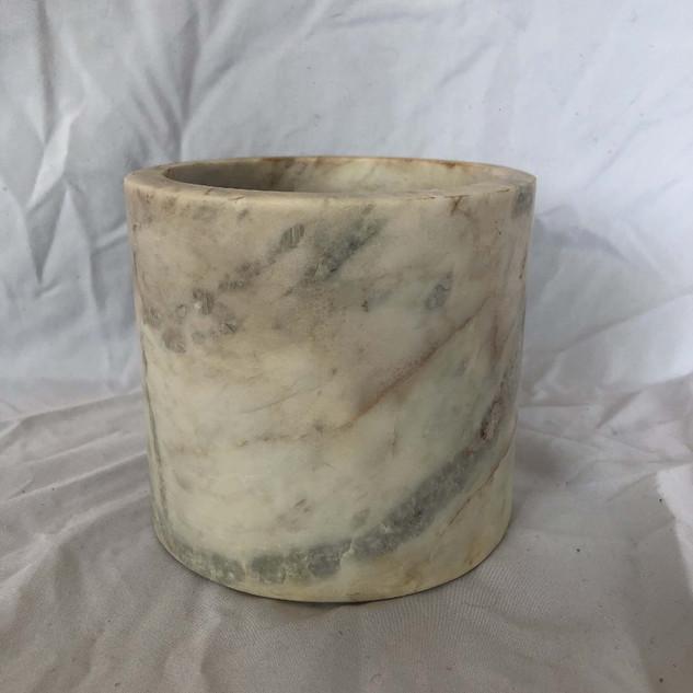Round Marble