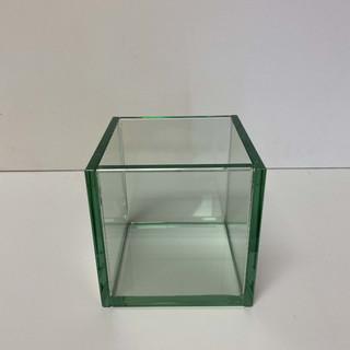 Small Glass Square
