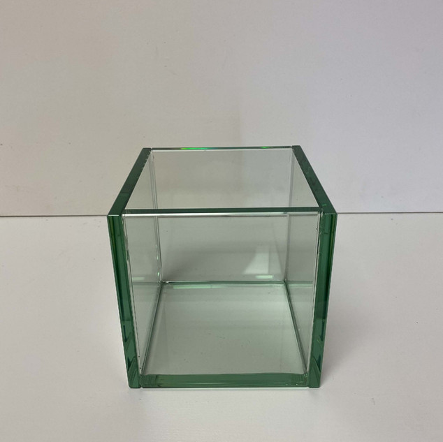 Small Glass Square