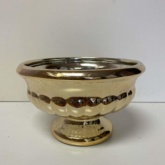 Shiny Gold Compote