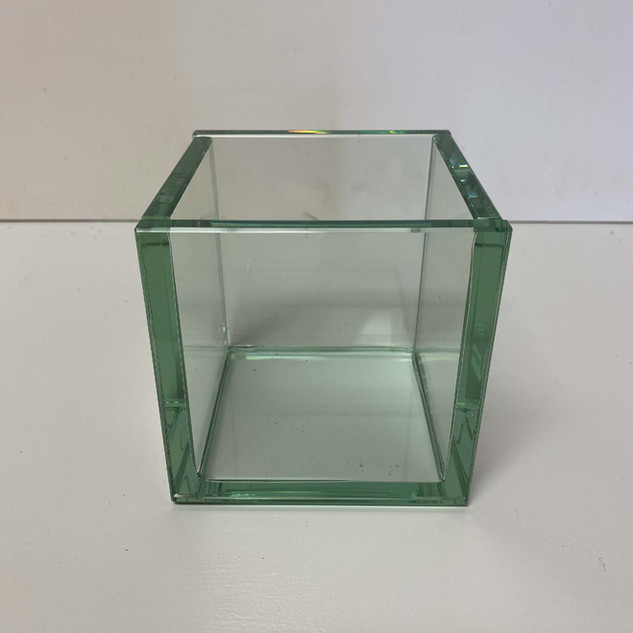 Large Glass Square