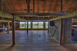 Panoramafönster