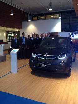 BMW Forum Amsterdam