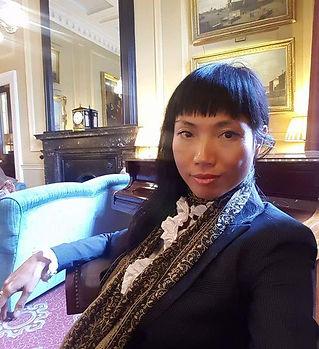 Bahasa Indonesian interpreter London