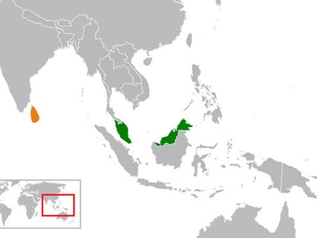 I am a Malay interpreter, Malay is not Malayalam.
